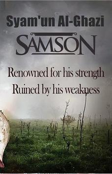The Story of Samson apk screenshot