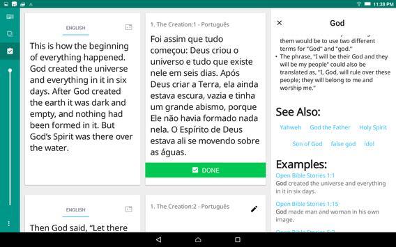 translationStudio apk screenshot