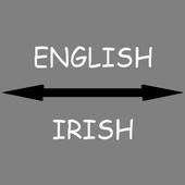 Irish - English Translator icon