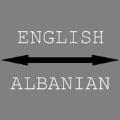Albanian - English Translator icon