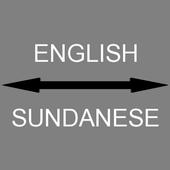 Sundanese - English Translator icon