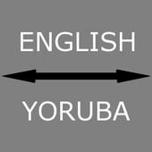 Yoruba - English Translator icon