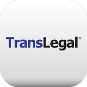 TransLegal's Law Dictionary icon