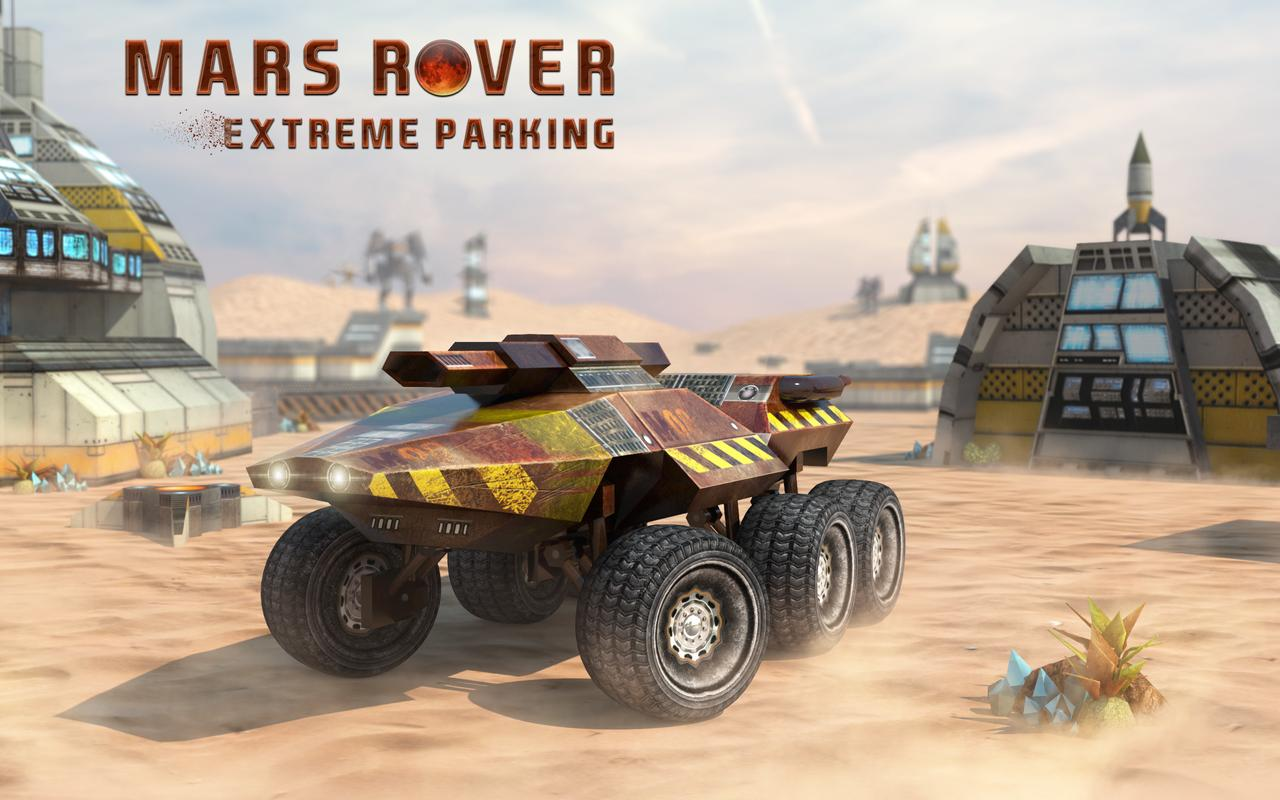 mars exploration rover game - photo #29