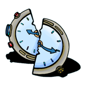 Work hours icon