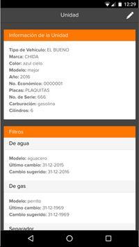 Tractostation apk screenshot