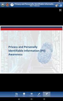 PII Awareness apk screenshot