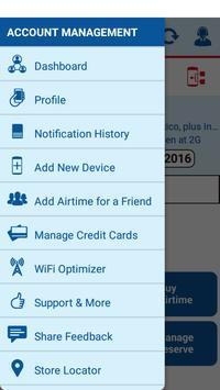 Telcel My Account apk screenshot