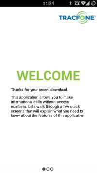 TracFone International apk screenshot