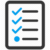 Track And Invoice icon