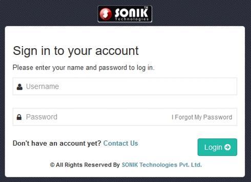SONIK GPS New Version apk screenshot