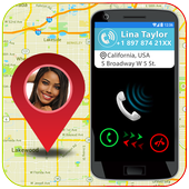 Caller ID & Number Tracker icon
