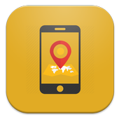 Phone Tracker Number Location icon
