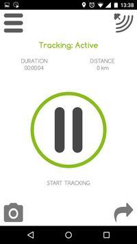 TrackLog poster