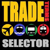 Trade Terms Selector PRO icon