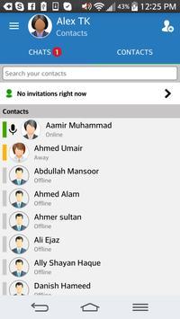 TradeKey.com TradeMate apk screenshot