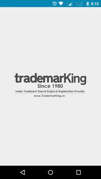 Indian Trademark Search Engine poster