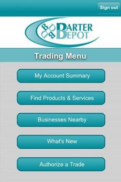 Trade Studio - Barter Depot apk screenshot