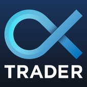 Alpha-Trader.com Messenger (Unreleased) icon