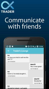 Alpha-Trader.com Messenger (Unreleased) apk screenshot