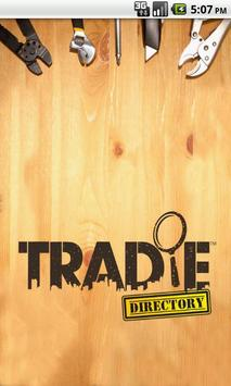 Tradie Directory poster