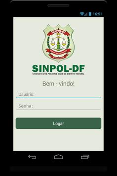 Sinpol - DF apk screenshot