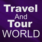 Travel and Tour World icon