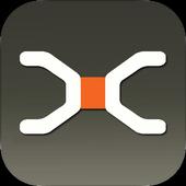 TraxonApp icon
