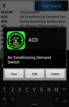 OBD2 Pro Check Engine Car DTC apk screenshot