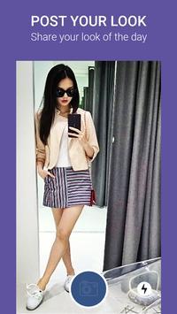Trendee - Social Shopping App poster