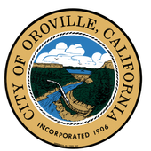 City of Oroville icon