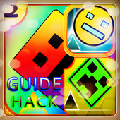 Guide For Geometry Dash icon