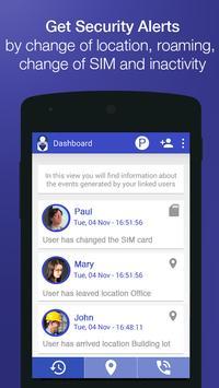 Track my Phone - For Business apk screenshot