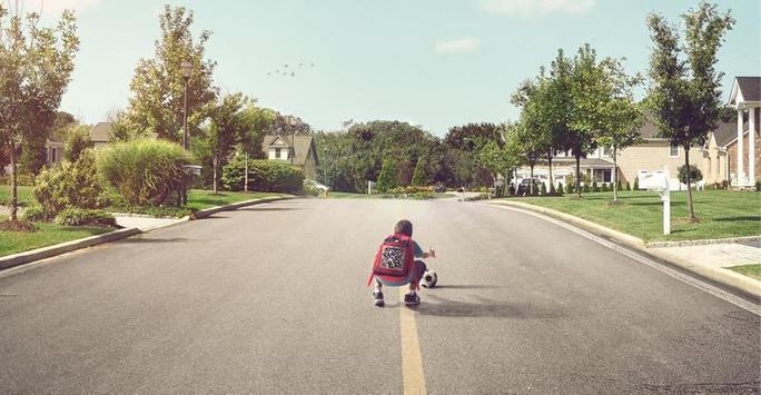 QR Road apk screenshot