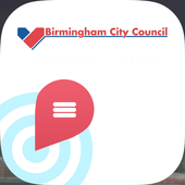 Birmingham City Notiz icon