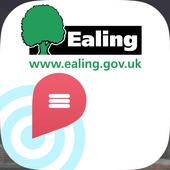 Ealing Notiz icon