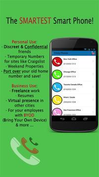 Trinity Phones-Multiple Number apk screenshot