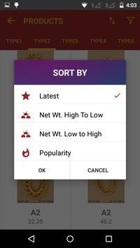 Royal Chains Pvt Ltd apk screenshot
