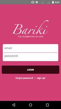 Bariki apk screenshot