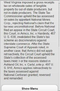 SC Cases India1950-2013(Free) apk screenshot