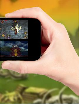 Tricks For Ninjago Tournament apk screenshot