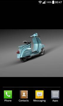 360° Small Motorcycles apk screenshot