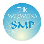 Trik Cerdas Matematika SMP icon