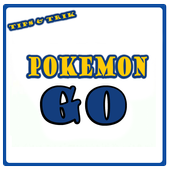 Trik & Cara Bermain Pokemon Go icon