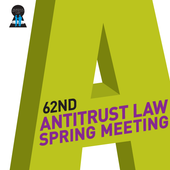 Antitrust Spring Meeting 2014 icon