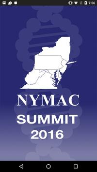 NYMAC poster