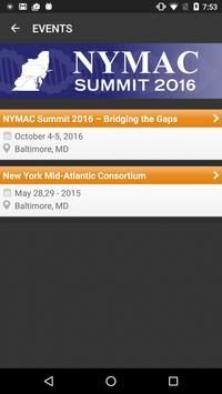 NYMAC apk screenshot