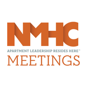 NMHC Meetings icon
