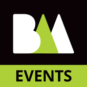BAA 2015 Events icon