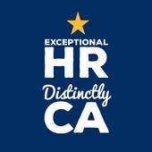 2015 California HR Conference icon